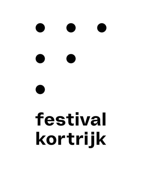 Festival Kortrijk logo
